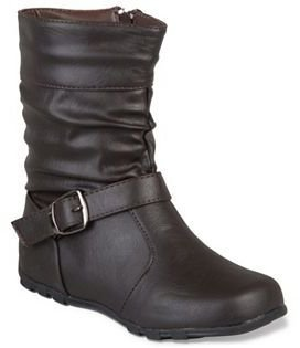 Journee Collection Katie Midcalf Boots - Girls $34.99 thestylecure.com