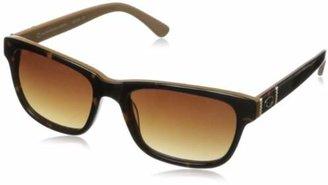d2d35c0e1b Oscar de la Renta O by Eyewear Women's SSC5108 Rectangular Sunglasses