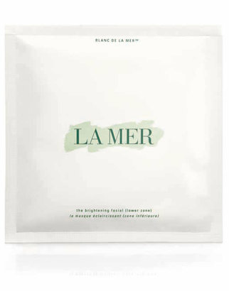 La Mer The Brightening Facial Mask, 6 ct. NM Beauty Award Finalist 2014