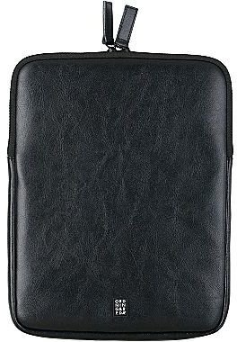 JCPenney ORDNING&REDA® Buzz Leather Zip Tablet Case