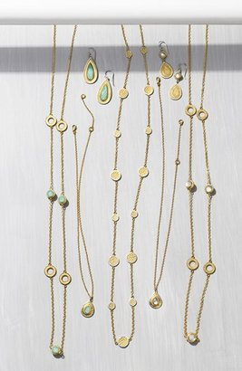 Anna Beck 'Gili' Teardrop Necklace