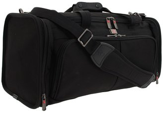 Victorinox Mobilizer NXT 5.0 - Footlocker (Black) - Bags and Luggage
