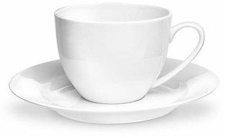 Royal Worcester Serendipity Set of 4 Porcelain Cup & Saucers