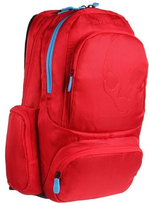 Skullcandy Enterprise Backpack (2012) (Red) - Bags and Luggage