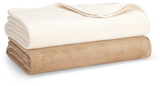 Hudson Park Ultra Soft Blanket, King