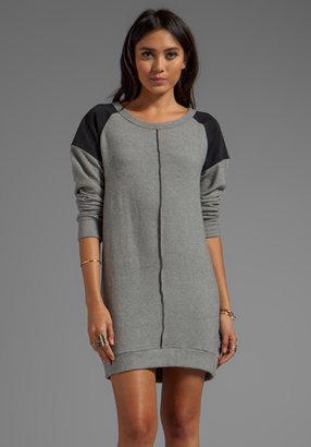 LnA Cyd Sweater Dress