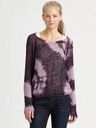 Young Fabulous & Broke Trona Sweater
