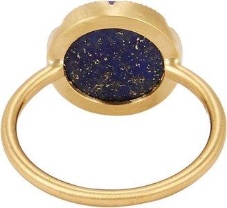 Irene Neuwirth Women's Rose De France Amethyst Ring-Colorless