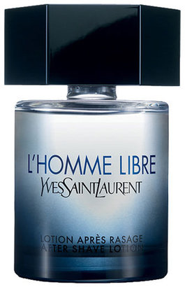 Yves Saint Laurent 'L'Homme Libre' After Shave Lotion