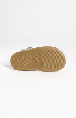 Cole Haan 'Apple Woven 2' Sandal (Walker & Toddler)