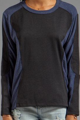 LnA Armor Sweater