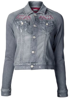 Mother 'The Bully' jacket