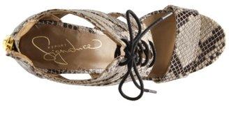 Report Signature Zesta Sandal