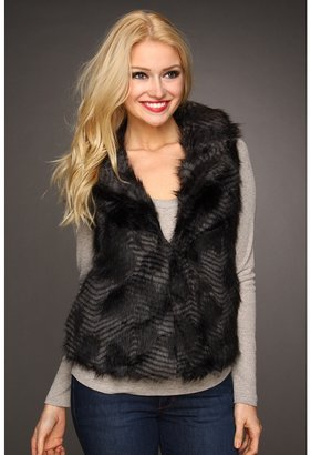 BB Dakota Adrien Vest (Black/Grey) - Apparel