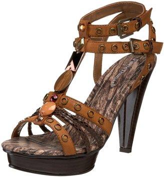 Pierre Dumas Women's Laura-5 Sandal