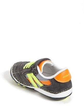 Stride Rite 'Jason' Sneaker (Baby & Walker)