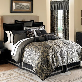 Waterford Ormonde Duvet, Queen