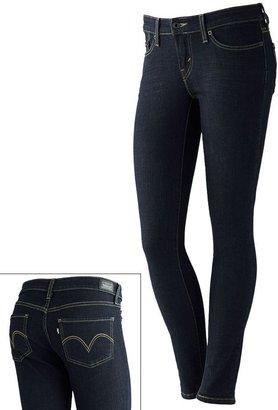 Levi's 535 skinny denim leggings - juniors