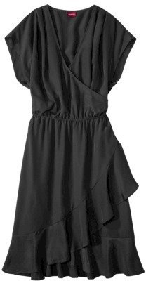 Merona Women's Plus-Size Sleeveless Pleated Dress - Assorted Colors
