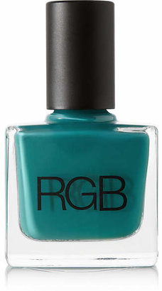 RGB Cosmetics - Nail Polish - Peacock
