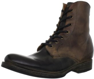 Bed Stu Men's Post Lace-Up Boot
