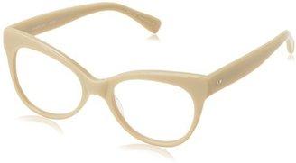 Cat Eye KAMALIKULTURE - Sunglasses Women's Square Sunglasses
