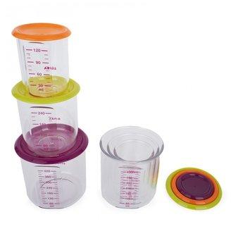 Beaba Babyportion Food Jar Set