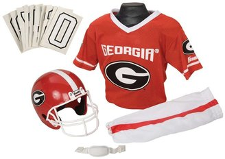 Franklin Sports Franklin Georgia Bulldogs Football Uniform