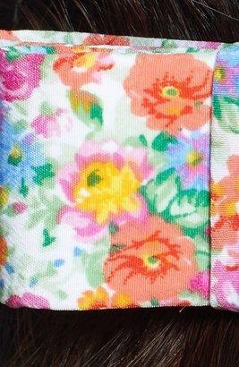 L. Erickson 'Wide Couture Bow' Barrette