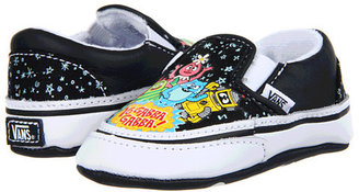 Vans Kids Yo Gabba Gabba Classic Slip-On (Infant)