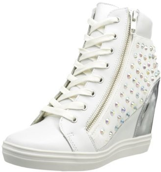 Steve Madden Women's Zipps Fashion Sneaker