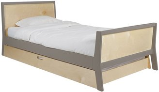 Oeuf Trundle Bed - Birch