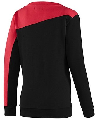 adidas Boyfriend Crew Sweatshirt