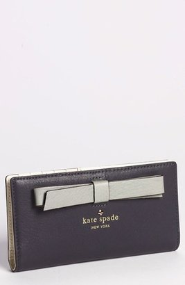 Kate Spade 'hancock Park - Stacy' Leather Wallet