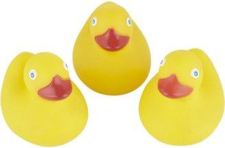 Alex 3 Duckies In My Tub