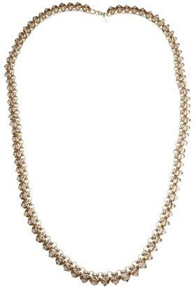 Megan Park long necklace