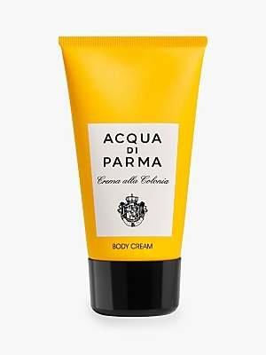 Colonia Body Cream, 150ml