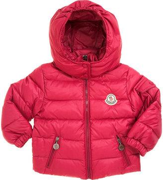 Moncler Matte Puffer Jacket