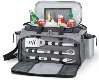 North Carolina State Wolfpack 6-pc. Propane Grill & Cooler Set
