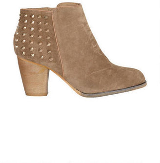 Delia's Wanted Newman Bootie