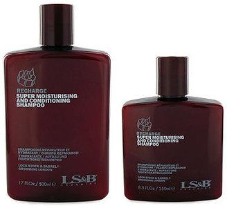 Lock Stock & Barrel Lock Stock And Barrel Recharge Conditioning Shampoo