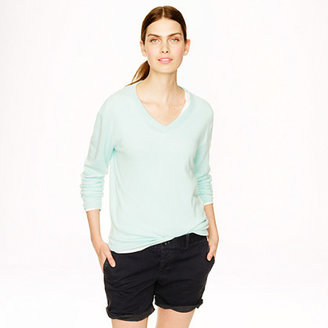 J.Crew Broken-in boyfriend chino short