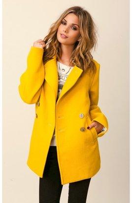 Joie Remi Wool Jacket