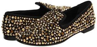 Giuseppe Zanotti I26083 (Black) - Footwear