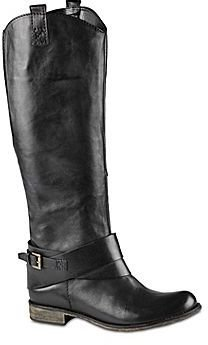 Call it SPRING Call It SpringTM Gloser Leather Riding Boots