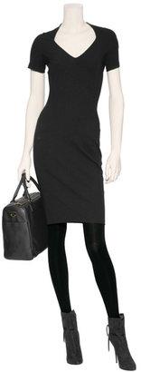 Loewe Black Calf Bag Ame 26