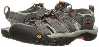 Keen Newport H2 (Forest Night/Black) Men's Sandals