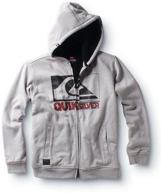 Quiksilver Boys 8-16 Push Pin Sweatshirt
