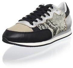 Pour La Victoire Women's Alice Fashion Sneaker
