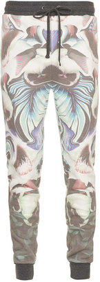 Monkee Genes Taxonomy Floral Joggers